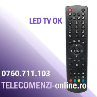 Telecomanda OK LED ODL32150