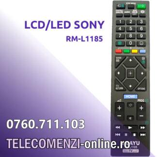 Telecomanda universala Sony RM-L1185
