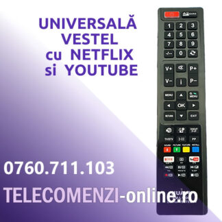 Telecomanda universala VESTELRM-L1200