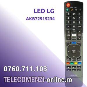 Telecomanda LG AKB72915234