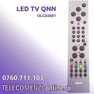 Telecomanda QNN OLCD2601