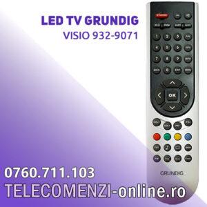 Telecomanda Grundig Vision 9 32-9071