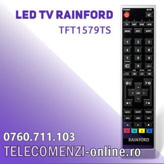 Telecomanda Rainford TFT1579TS