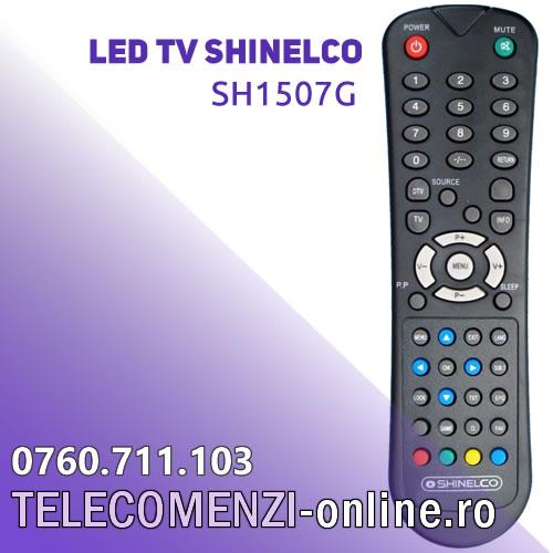 Telecomanda Shinelco SH1507G