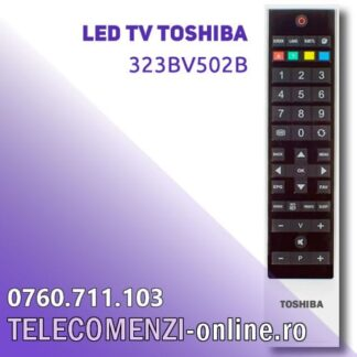 Telecomanda Toshiba 32BV502B
