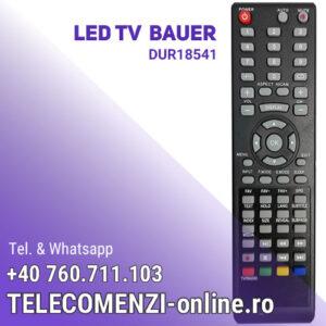 Telecomanda Bauer DUR18541