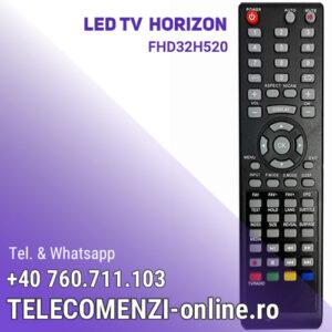 Telecomanda Horizon FHD32H520