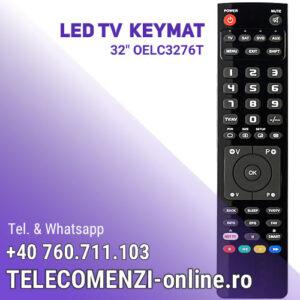 Telecomanda Keymat 32 OELC3276T