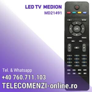 Telecomanda-Medion-MD21491_500x500