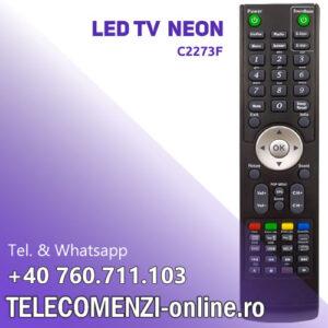 Telecomanda Neon C2273F