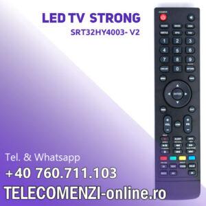 Telecomanda Strong SRT32HY4003 vers 2