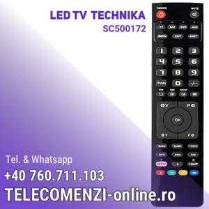 Telecomanda Technika SC500172