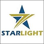 Starlight logo brand
