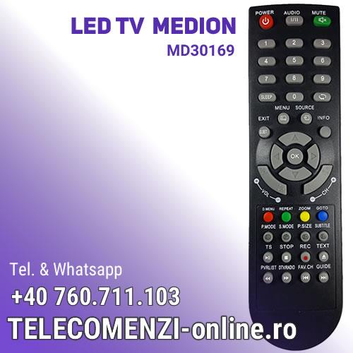Telecomanda MEDION MD30169