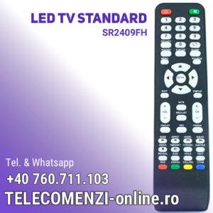 Telecomanda Standard SR2409FH