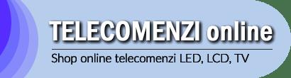 Telecomenzi online