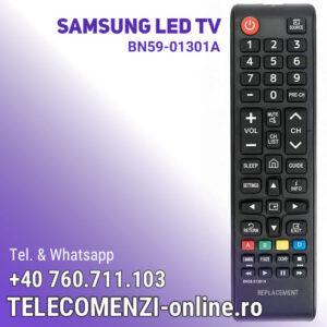 Telecomanda Samsung BN59-01301A UN32N5300