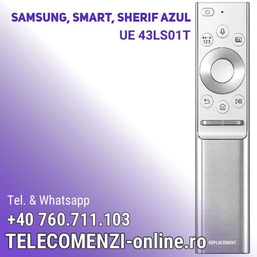 Samsung BN59-01309B, UE 43LS01T